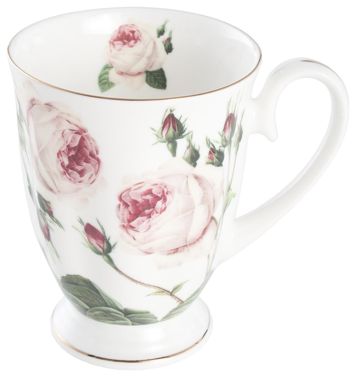 【ロイヤルアーデン】 ボーンチャイナマグカップ <br>No.37660