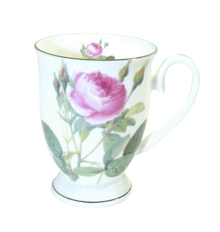 【ロイヤルアーデン】 ボーンチャイナマグカップ <br>No.37278