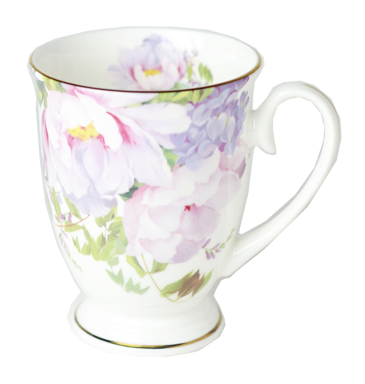 【ロイヤルアーデン】 ボーンチャイナマグカップ <br>No.37470