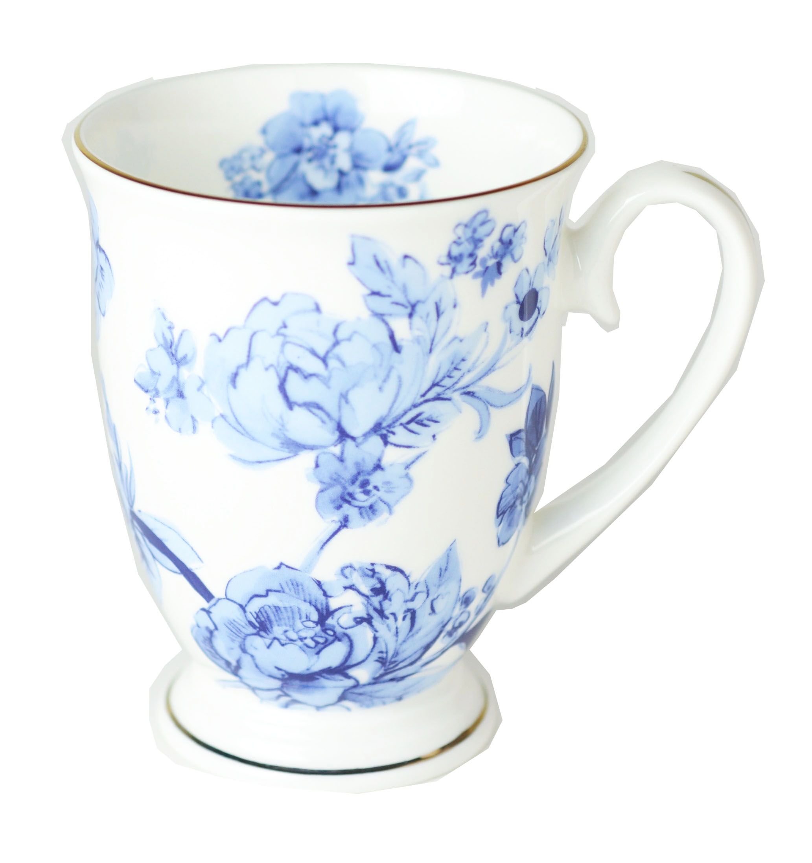 【ロイヤルアーデン】 ボーンチャイナマグカップ <br>No.37473