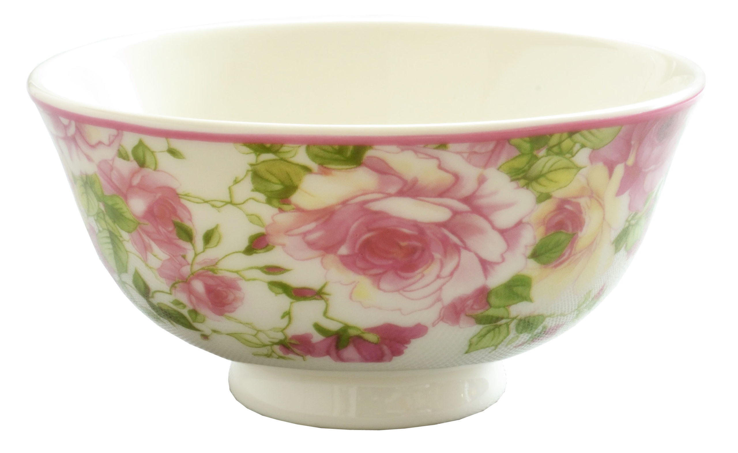 【ロイヤルアーデン】 お茶碗 パッシオローズ <br>No.37514