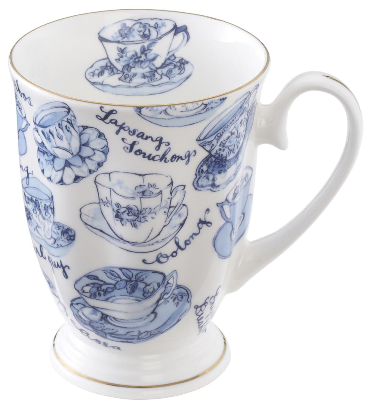 【ロイヤルアーデン】 ボーンチャイナマグカップ <br>No.37587
