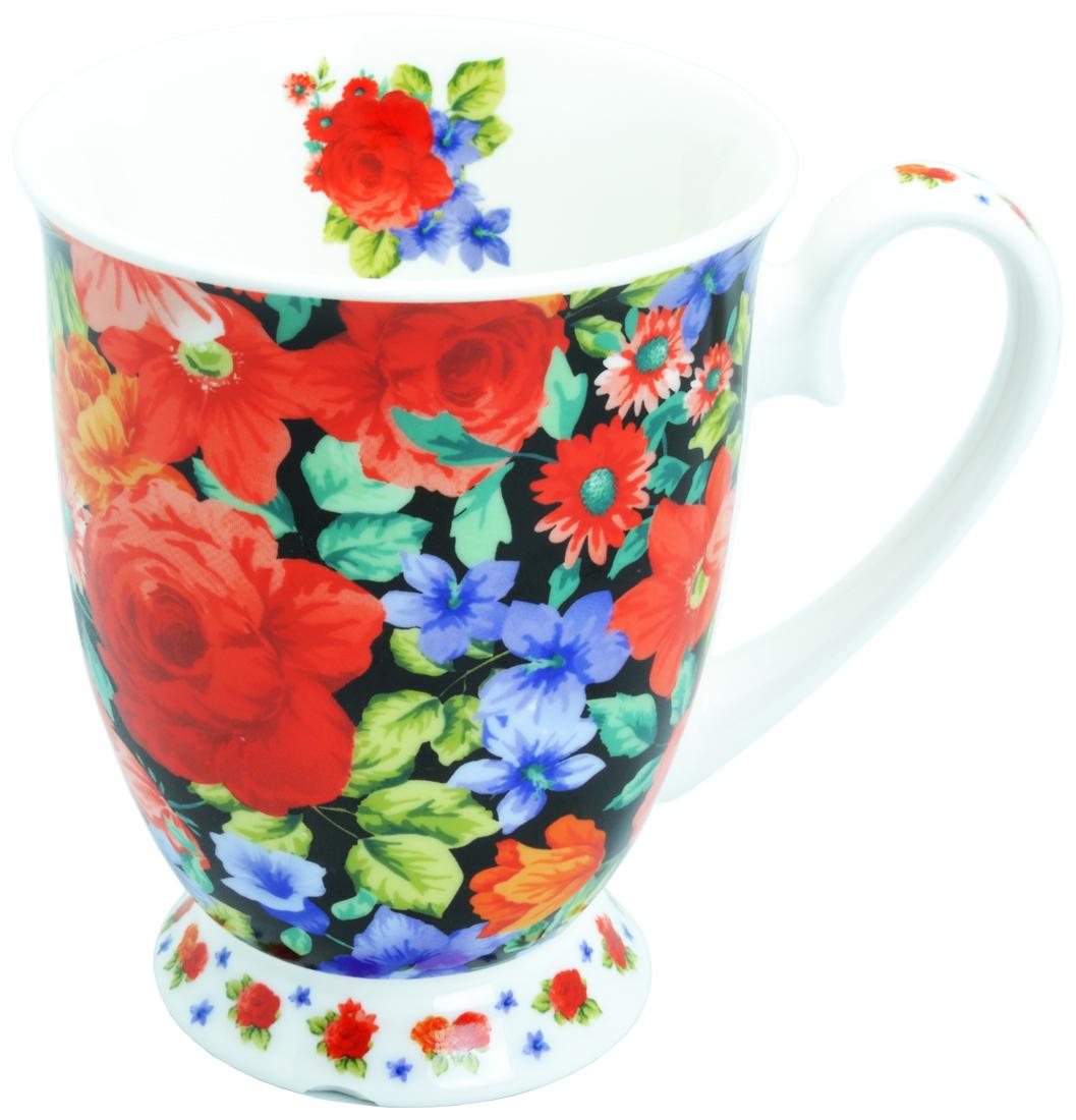 【ロイヤルアーデン】 ボーンチャイナマグカップ <br>No.37615