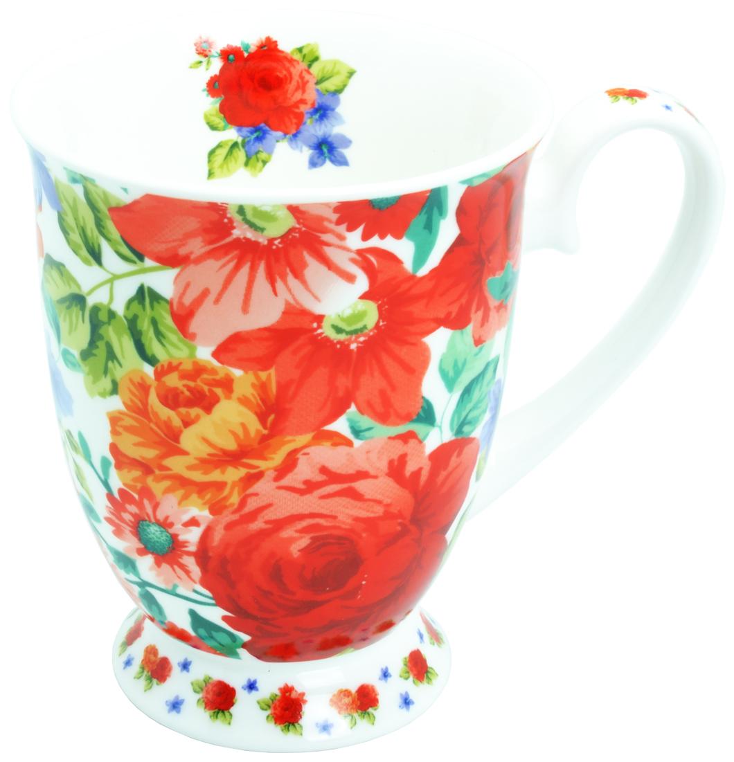 【ロイヤルアーデン】 ボーンチャイナマグカップ <br>No.37616