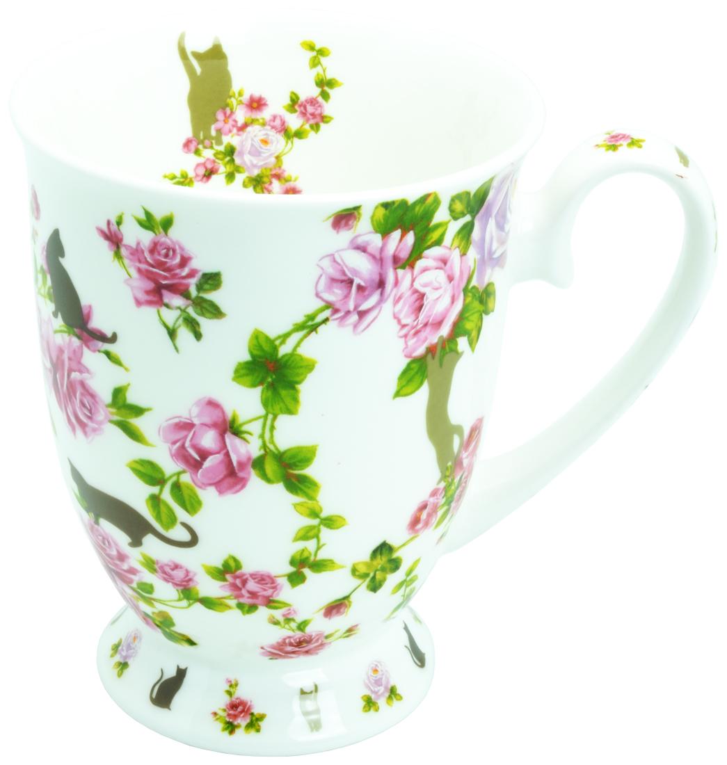 【ロイヤルアーデン】 ボーンチャイナマグカップ <br>No.37620