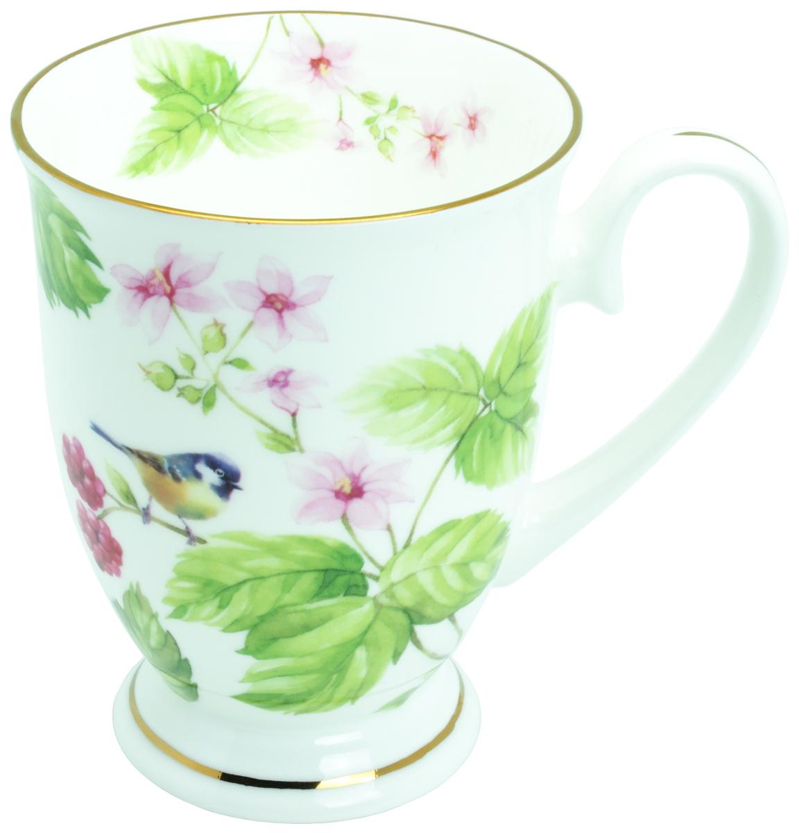 【ロイヤルアーデン】 ボーンチャイナマグカップ <br>No.37648