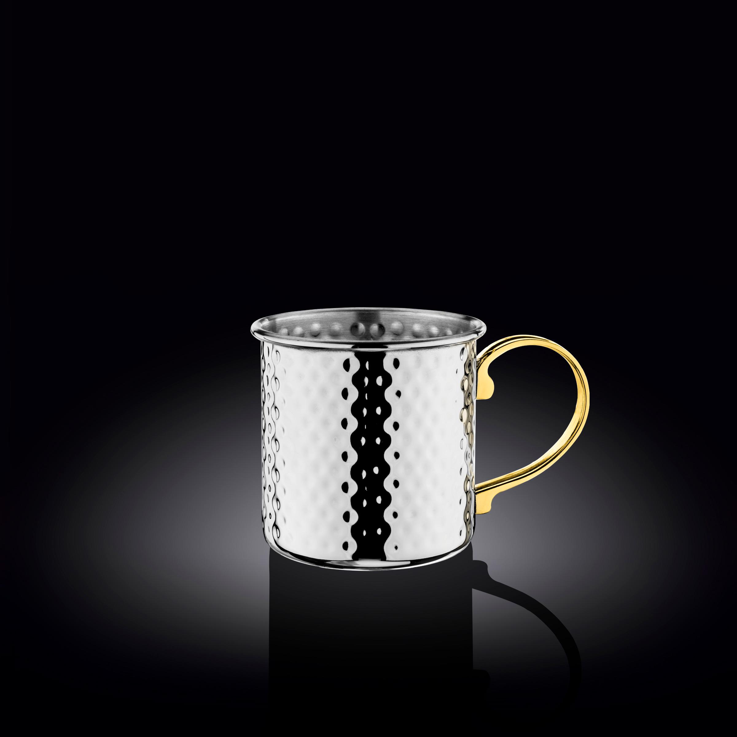 【Wilmax England】 マブカップ(シルバーカラー) <br>No.32209
