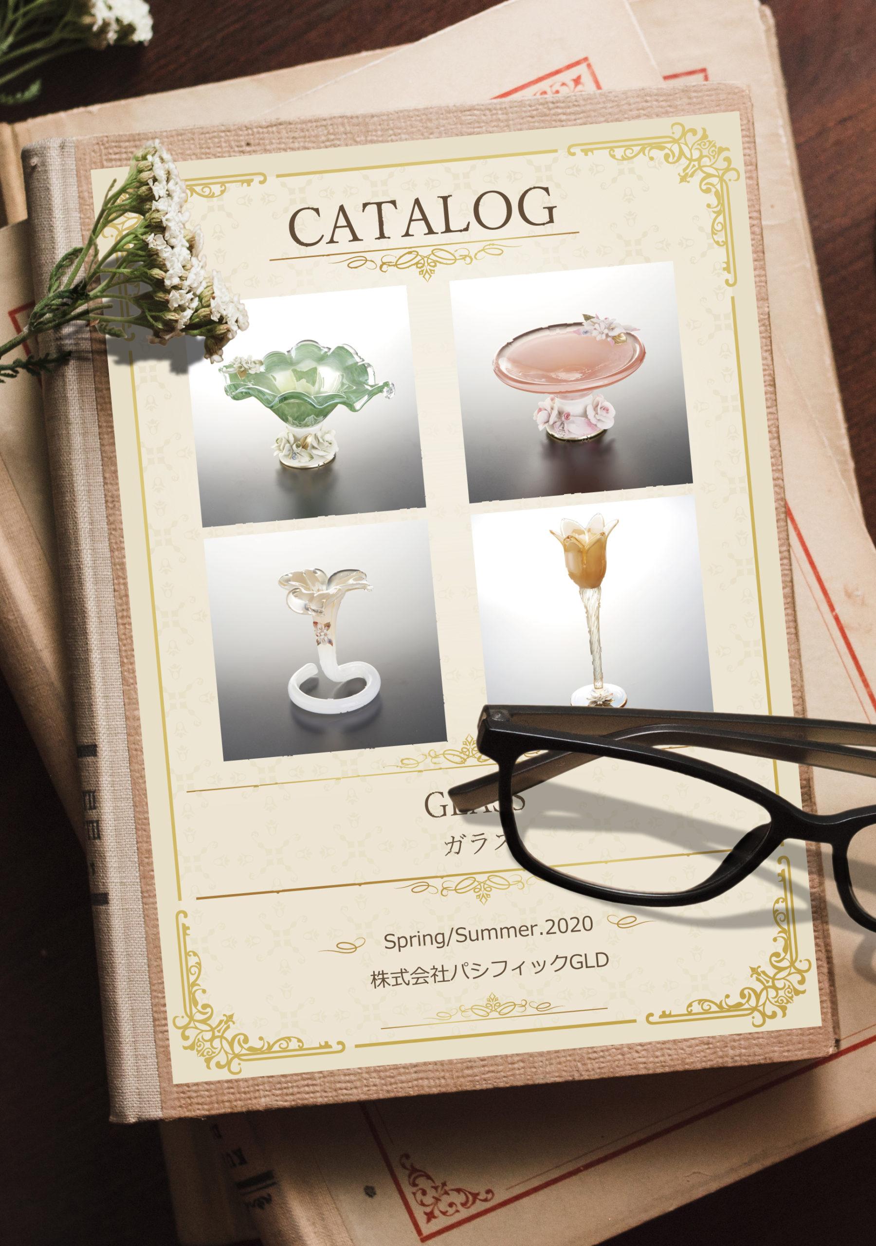EU87 ガラス