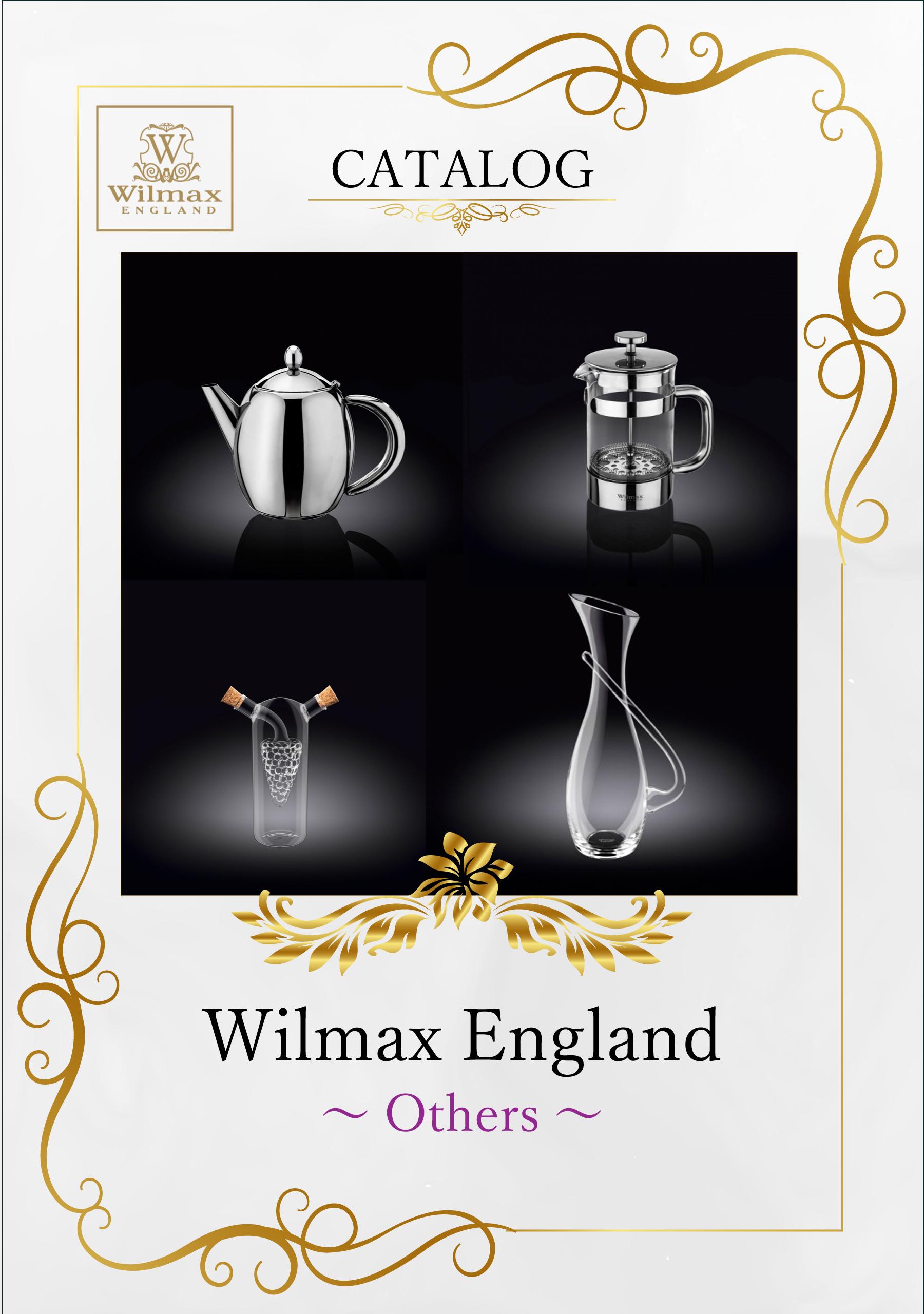 Wilmax England Othres