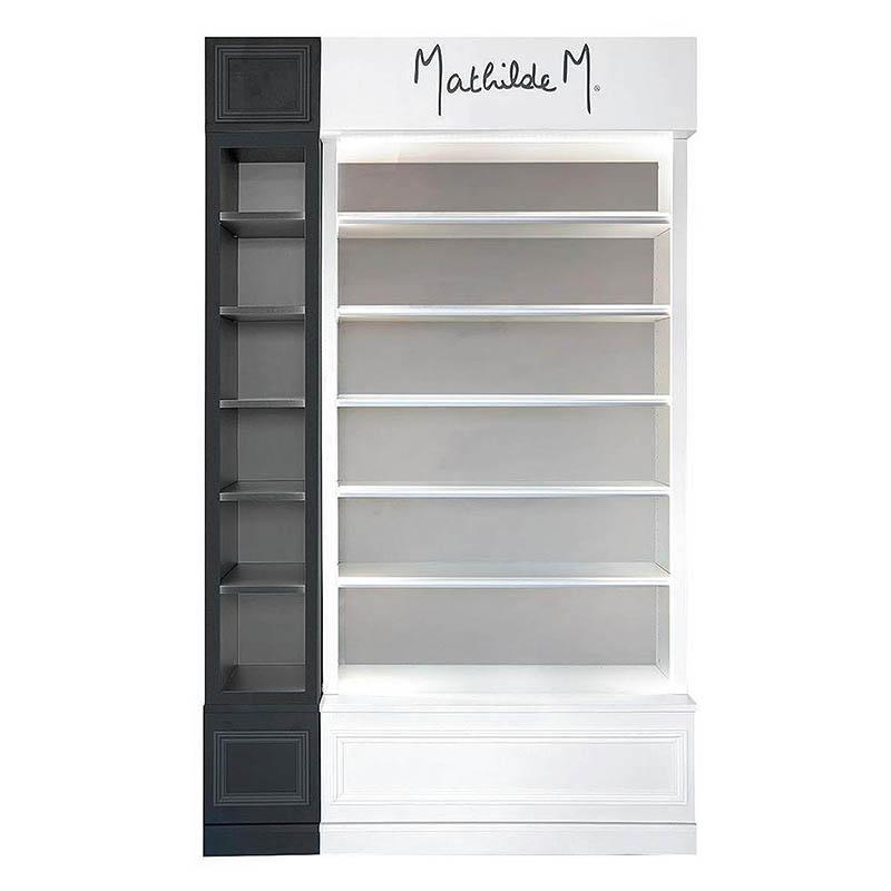 【Mathilde M】 ディスプレイキャビネット <br>No.880259