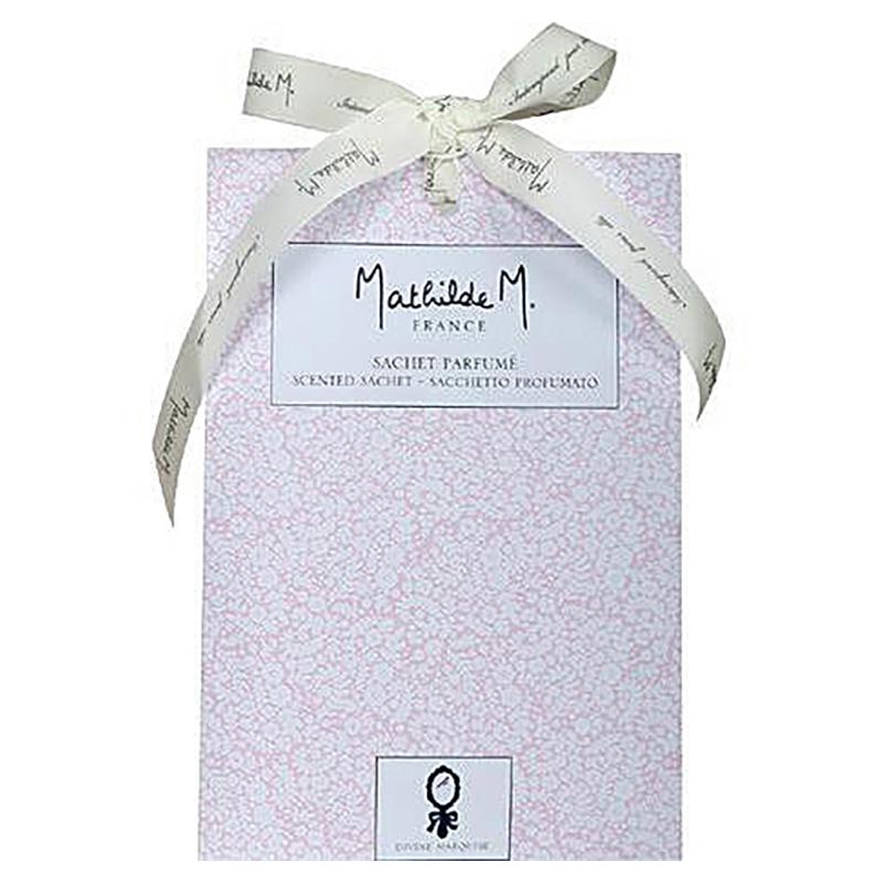【Mathilde M】サシェ 15Pセット 香り:ディバインマーキーズ  <br>No.880261