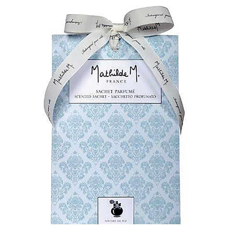 【Mathilde M】 サシェ15Pセット 香り:ライスパウダー  <br>No.880264