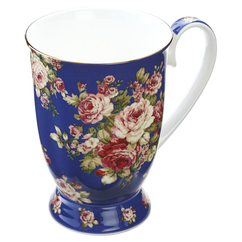 【ロイヤルアーデン】 ボーンチャイナマグカップ <br>No.37674