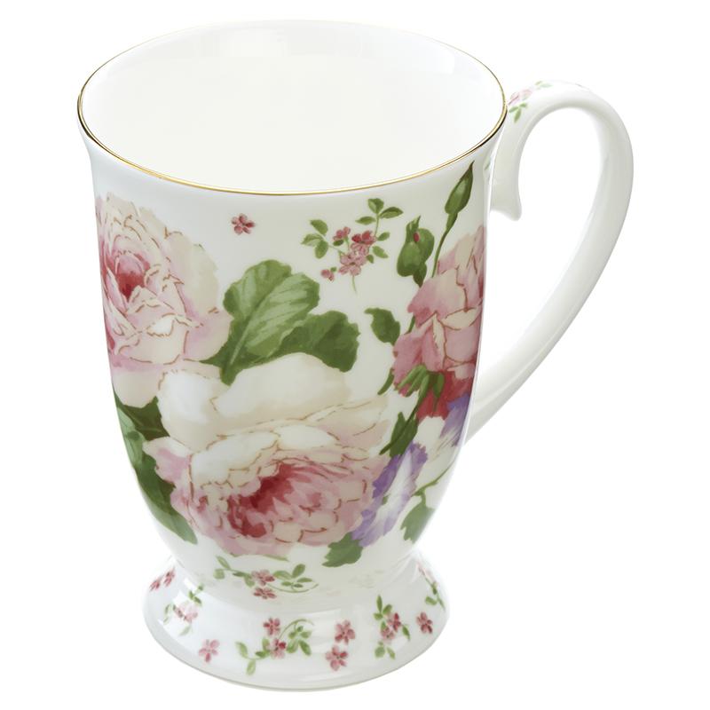 【ロイヤルアーデン】 ボーンチャイナマグカップ <br>No.37676