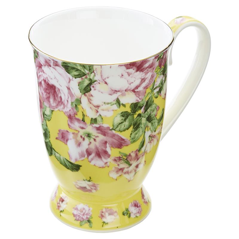 【ロイヤルアーデン】 ボーンチャイナマグカップ <br>No.37677