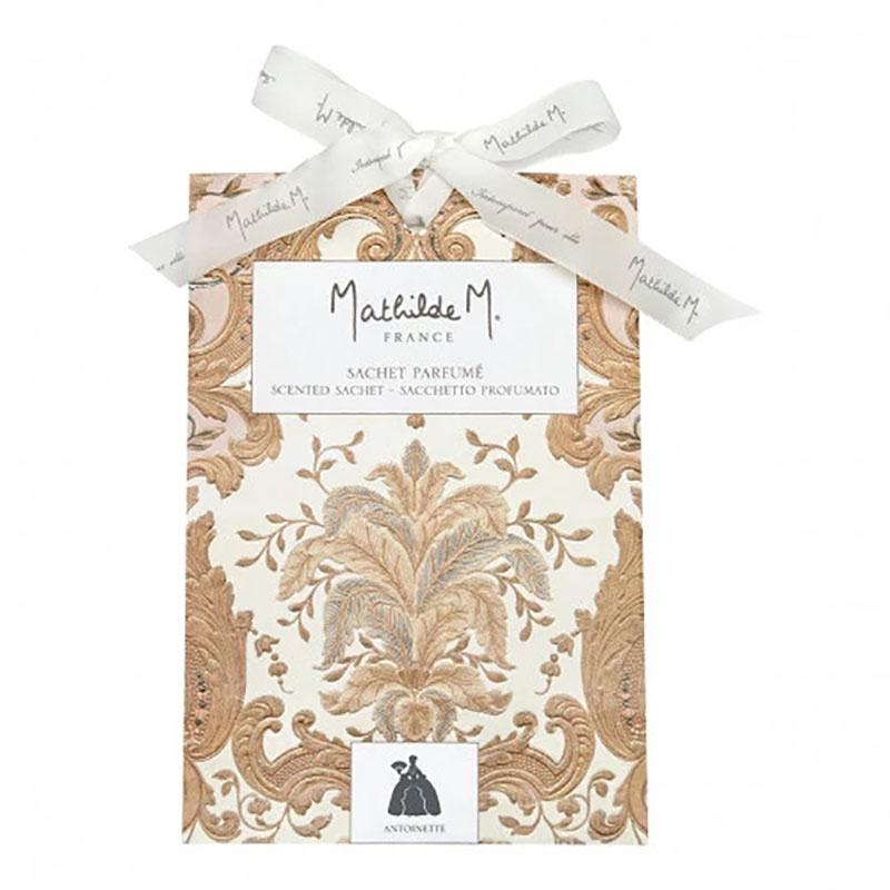 【Mathilde M】 サシェ15Pセット 香り:アントワネット  <br>No.880329