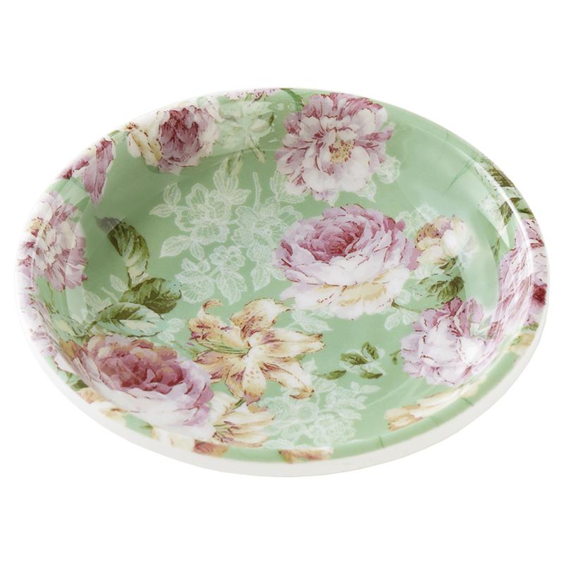 メラミンキッチン 小皿 ディオローズ <br>No.57667