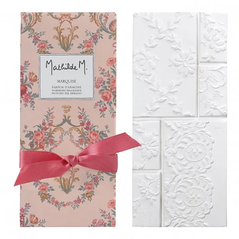 【Mathilde M】 フレグランスタブレット 香り:マーキーズ  <br>No.880437