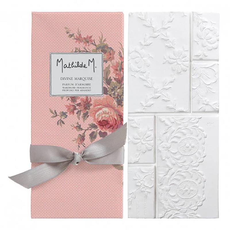 【Mathilde M】 フレグランスタブレット 香り:ディバインマーキーズ  <br>No.880438