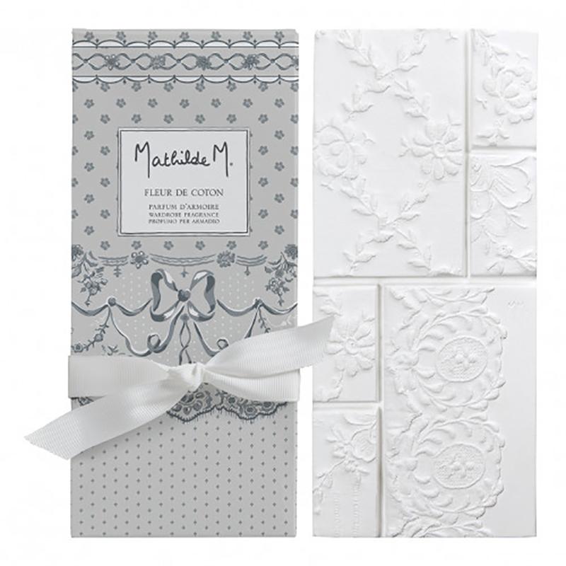 【Mathilde M】 フレグランスタブレット 香り:コットンフラワー  <br>No.880439