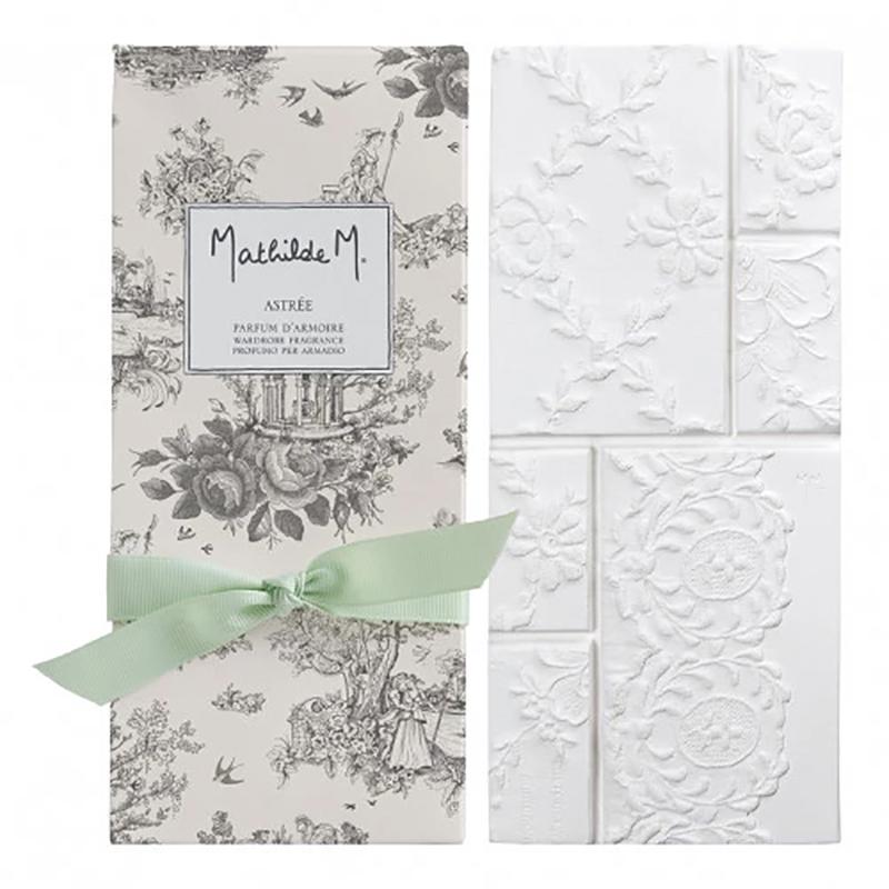 【Mathilde M】 フレグランスタブレット 香り:アストレ  <br>No.880441
