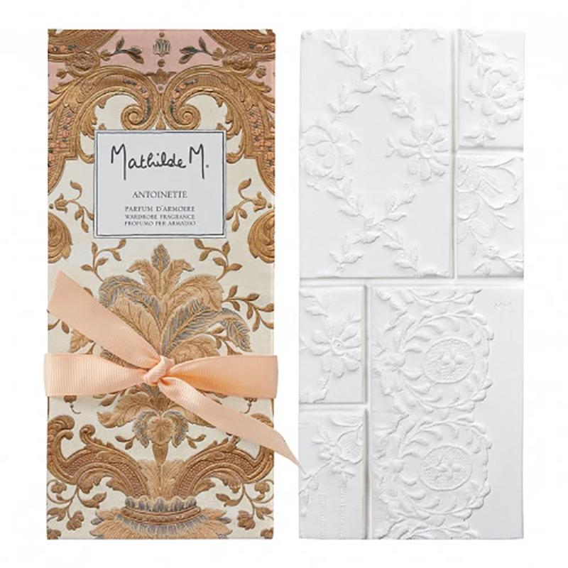 【Mathilde M】 フレグランスタブレット 香り:アントワネット  <br>No.880442